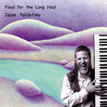Food for the Long Haul, Jesse Palidofsky