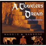 A Traveler's Dream, Maggie Sansone
