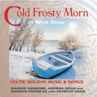 Cold Frosty Morn cover